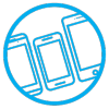 UNIT_MoxiAll_Icon_AllPhones_Cyan_Outline_RGB_HR