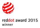 2015 reddot award winner